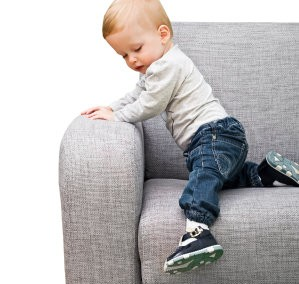 How often should you have your upholstery cleaned?